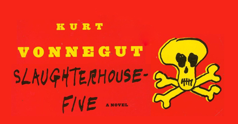 slaughterhouse 5 cover image
